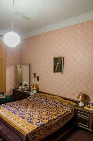 Продам 4-х квартиру, сталинка, Дарвина 10, 92 кв.м.