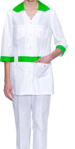 Костюм медицинский женский, униформа