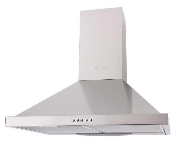 Акция Витяжка для кухні Ventolux LAZIO 750 Вытяжка кухонная купольная