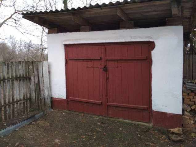 Продам дом в селе Пии