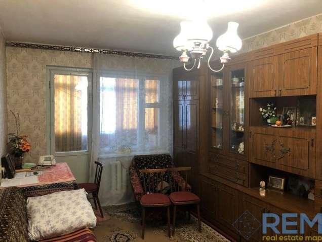 Светлая. уютная 1-но комнатная на поселке Котовского