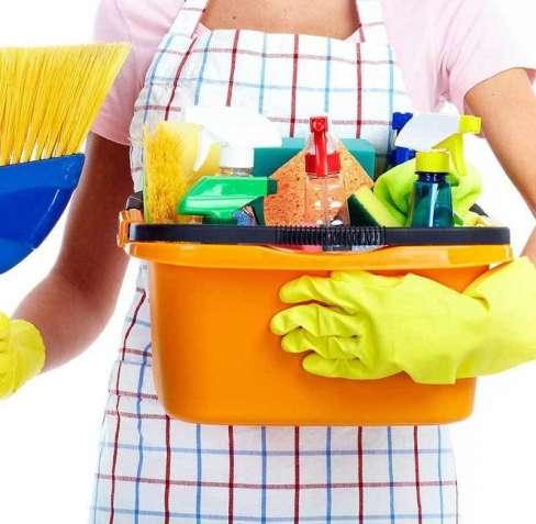 Уборка квартир, домов и помещений. Клининговые услуги.