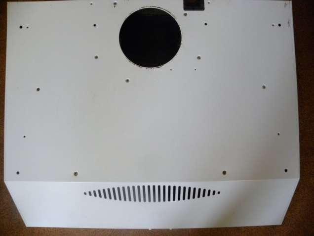 Вытяжка кухонная Turboair S602 (Италия)