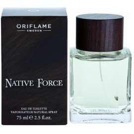 Мужская туалетная вода Native Force Oriflame Орифлейм