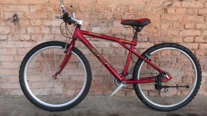 Отдам даром велосипед
