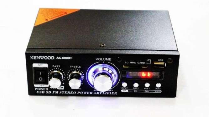 Усилитель Kenwood AK-699BT USB