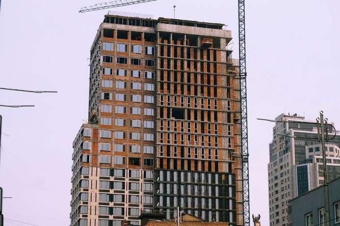 """Продам 7и ком. квартиру ЖК """"Chicago Central House"""" ул.Антоновича 44"""