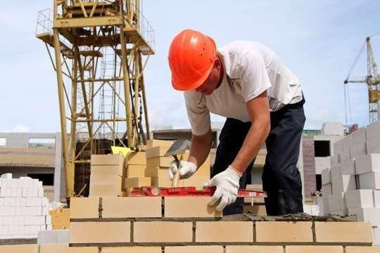 Работа для строителей специалистов и универсалов в Литве. Прямой работ