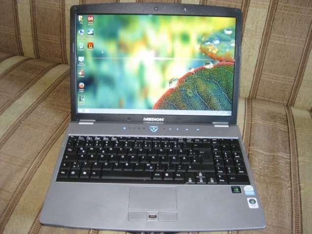 Ноутбук MEDION MD96630 Германия