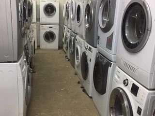 Немецкие и европейские стиральные машины в отличном состоянии.Гарантия