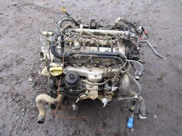 Двигун Citroen Nemo 1.3 hdi 2008-2014