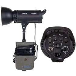Фотовспышку Mettle 600 Watt + Аккумулятор. Срочно