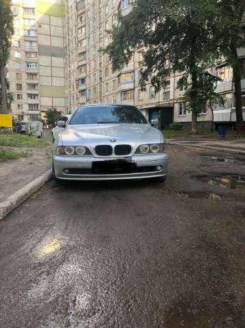 Продам BMW 5