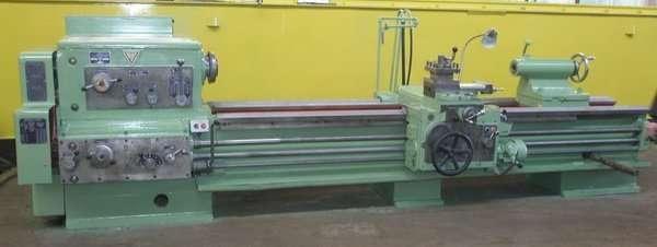 Продам токарно-винторезный станок 1М63  РМЦ-2,8