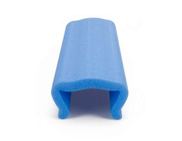 Защитные упаковочные профили U-Tulip Nomapack