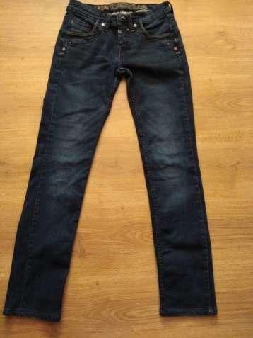 (сток) підліткові джинси, стан нових(Timezone) Германія, р. 25/32