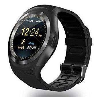 Smart Watch Y1/смарт часы/умные часы/часы телефон