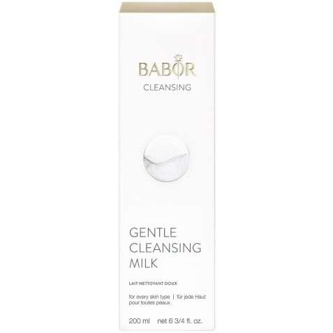 Babor молочко для умывания / Gentle Cleansing Milk