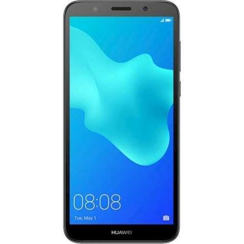 Смартфон HUAWEI Y5 2018 Dual Sim (black) + подарок