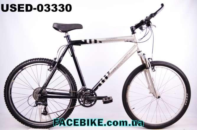 БУ Горный велосипед Giant-Гарантия,Документы-у нас Большой выбор!