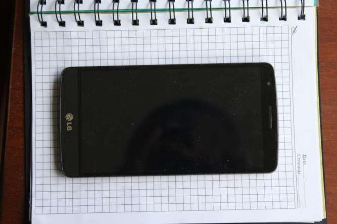 Телефон LG G3 D690