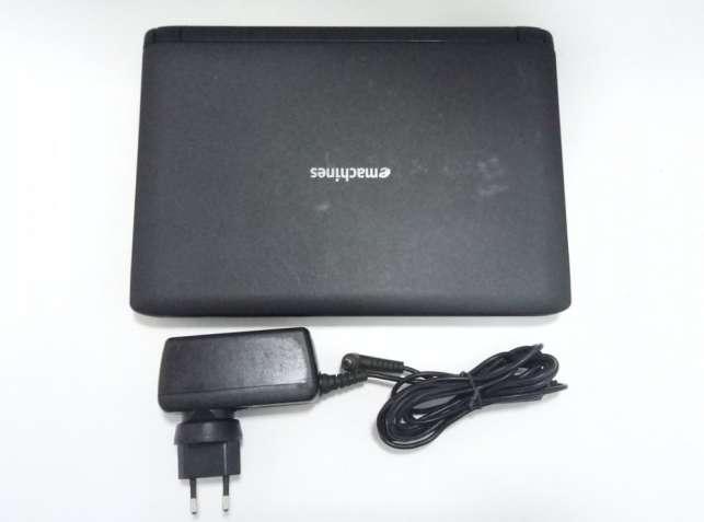 Ноутбук Acer eMachines 350