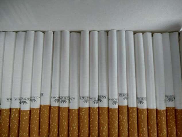 Сигаретные гильзы Korona Slim 500шт