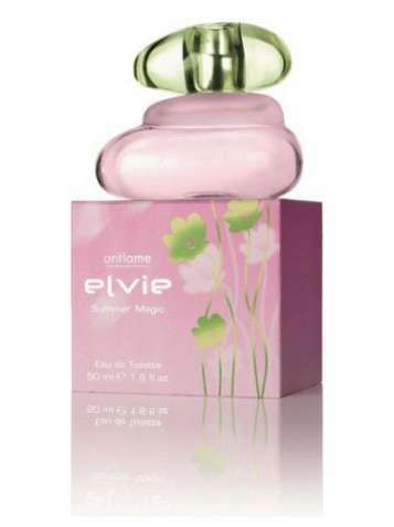 Раритеты Elvie Summer Magic Volare Magnolia Oriflame Орифлейм