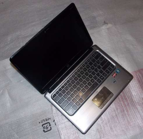 Ноутбук HP Pavilion dm3-1111er
