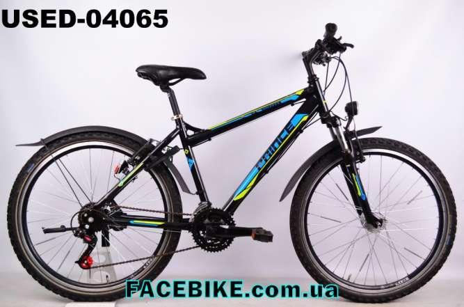 БУ Горный велосипед Prince-Гарантия,Документы-Большой выбор!