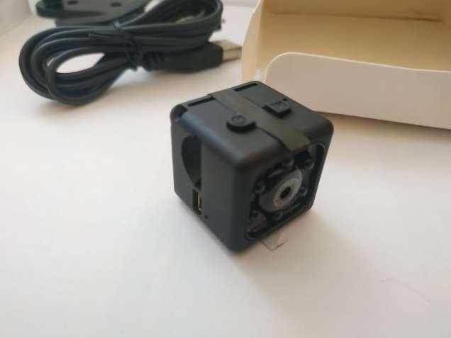 мини экшин камера sq-11