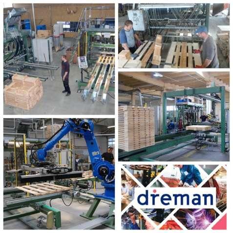 Разнорабочие на склад при производстве мебели и стеллажей