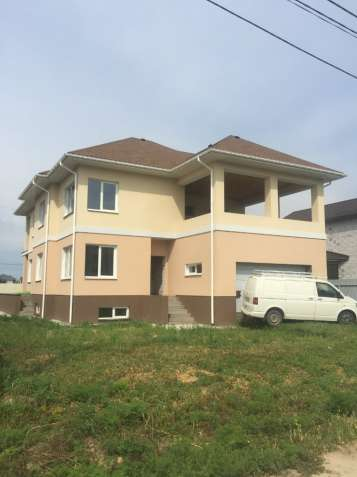 Дом село Гора 3-х-ый с цоколем возможен ОБМЕН