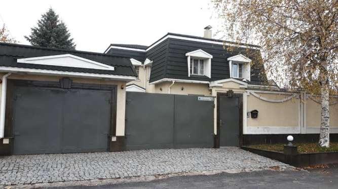 Продается уютный дом в центре Днепра
