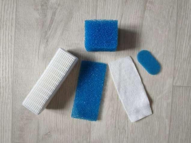 Фильтры для Thomas, Томас, Tomas серии: Genius,Twin, tt,smarty,hygiene