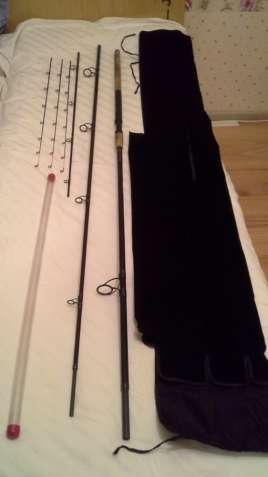 Продам фидерное удилище Browning Black Viper MK-15  4,5м, 250г