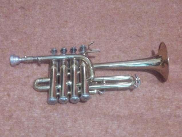 Труба пикколо Maxtone