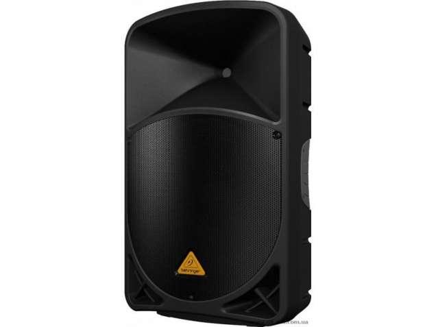 Активная акустическая система BEHRINGER B115D (1 шт)