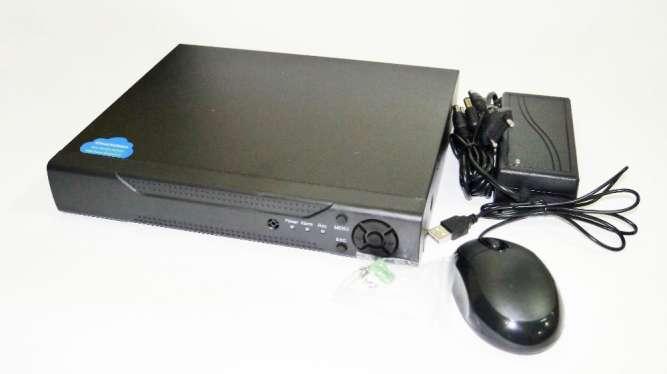 Видеорегистратор DVR KIT 8 HD720 8-канальный (4камеры в комплекте)