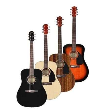 Fender, Squier, Jackson гитары с уценкой, от 2100грн