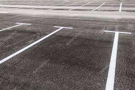 Парковочное место на 10-й Фонтана