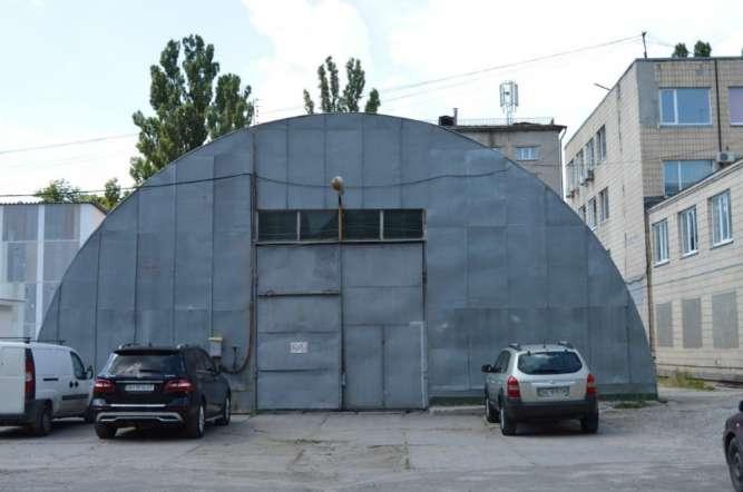 Сдается  в аренду Ангар  540 кв м