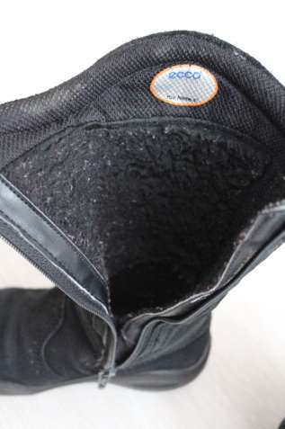 Сапоги фирмы Ecco Gore - tex  500 грн - Дитячий світ   Дитяче взуття ... 46f0218ec5365