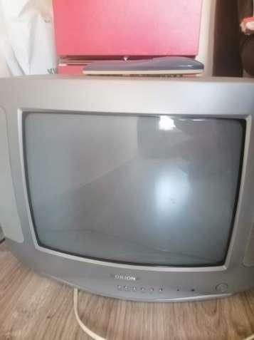 Продам телевизор Orrion бу