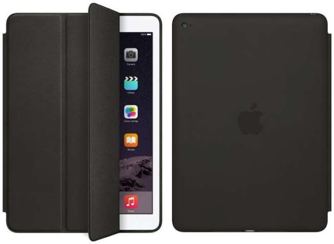 Чехол книжка Smart Case для Apple iPad 2 3 4 Mini 2 3 4 5 Air 1 2 9.7