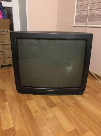 Продам телевизор PHILIPS 22'