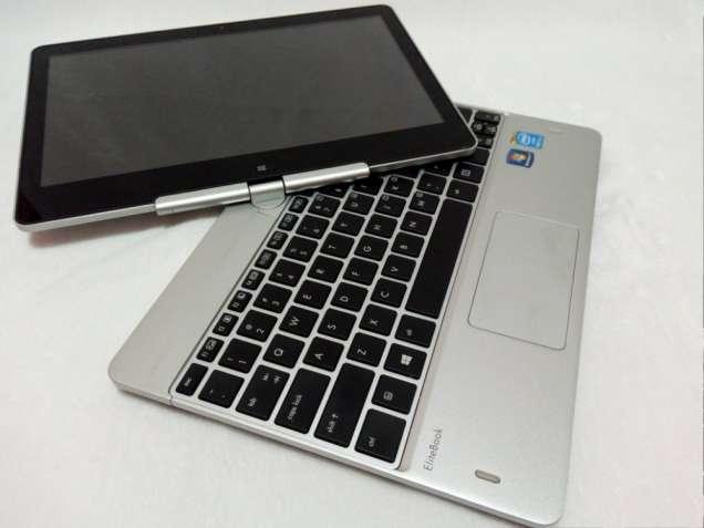 Нетбук СЕНСОРНЫЙ HP EliteBook Revolve 810 G2 I5-4310U 4Gb SSD 128GB