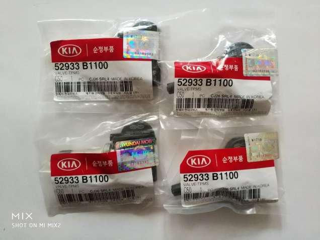 Датчики давления в шинах TPMS для KIA Sorento, Hyundai Santa Fe, i30