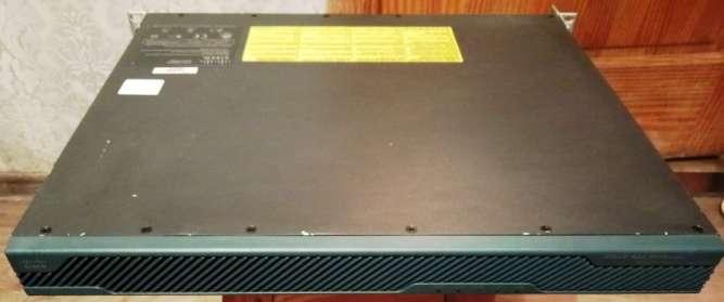 Межсетевой экран Cisco Asa 5510 в отличном состоянии