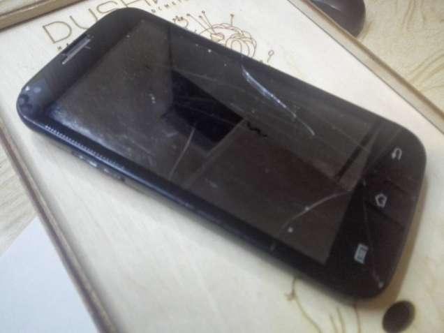 Продам смартфон Fly IQ4406 ERA Nano 6 Black